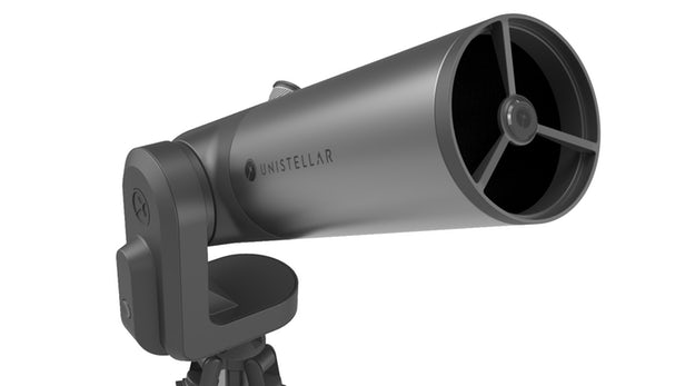 Networked eVscope would crowd-source amateur astronomy