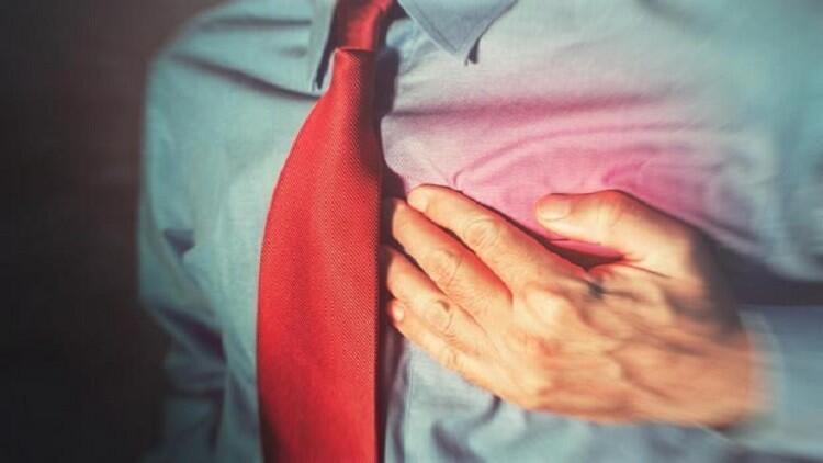اكتشاف جديد لعلامات حدوث النوبة القلبية!