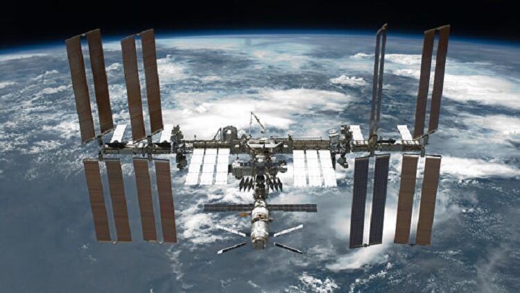 المحطة الفضائية الدولية تعدل مدارها