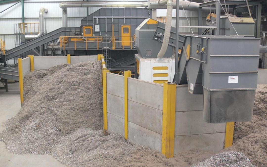 وزارة البيئة تفرج عن خطتها الجديدة للنفايات … اقتراح حرق  الـ RDF في مصانع الاسمنت (٣/٣)