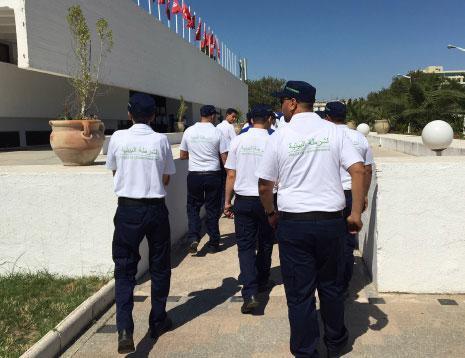 أيّة تجربة جديدة للشرطة البيئيّة في تونس؟