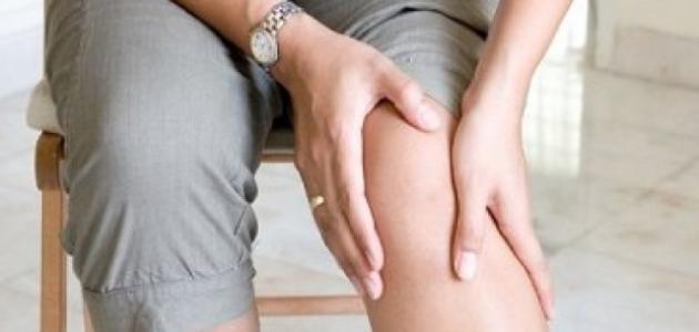 تورم الركبة : علاجات خاطئة تتلف المفصل