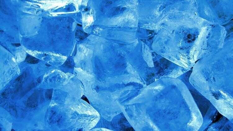 """العلماء يطورون صيغة جديدة من """"الجليد الخفيف""""!"""