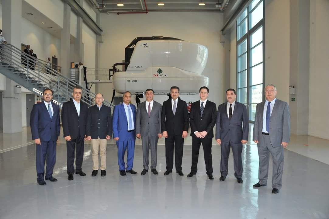 إنعقاد الإجتماع الثمانين للّجنة التنفيذية للإتحاد العربي للنقل الجوي