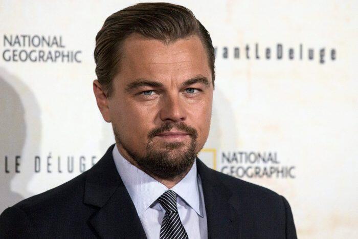 DiCaprio dona 20 millones de dólares para proteger el medioambiente