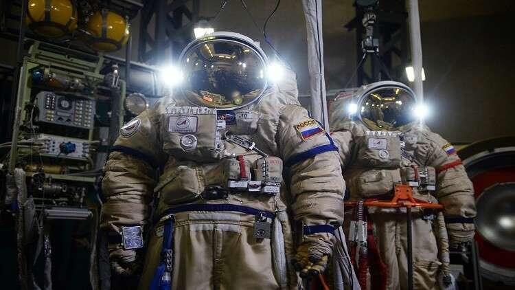 إعلان أسماء المرشحين لرحلة القمر