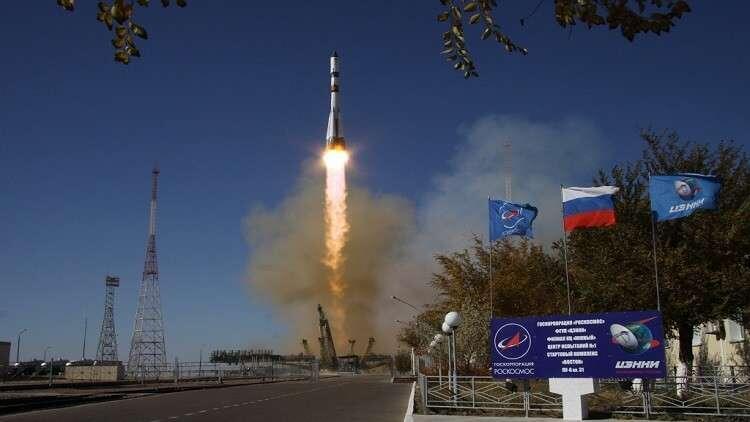 روسكوسموس تكشف سبب إرجاء إطلاق صاروخها الأخير