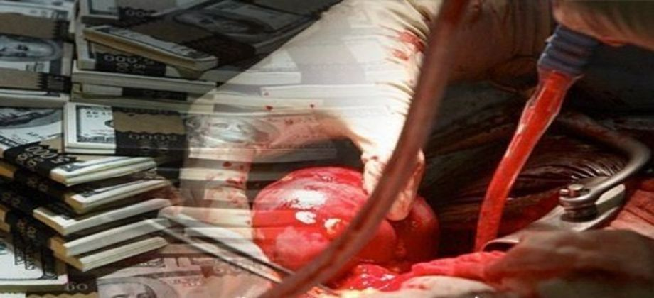 إعمار سوريا .. من يوقف مهنة تجارة الأعضاء؟