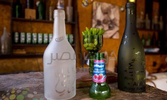 كيدانيان أطلق برنامج إعادة تدوير الزجاجات: نحتاج إلى مبادرات شبيهة تحافظ على البيئة وتخدم المجتمع