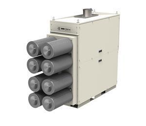 Capstone annonce un nouveau système de filtration d'air à environnement sévère – Expansion de la présence au Moyen-Orient avec un nouveau projet de réduction des gaz de torchères à Oman