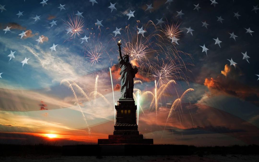 أميركا بين حريق وغريق .. والكلفة المالية والبشرية باهظة!