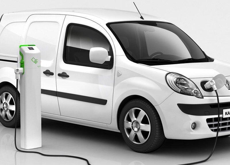 Les véhicules électriques et hybrides sont lancés pour la vente en Argentine