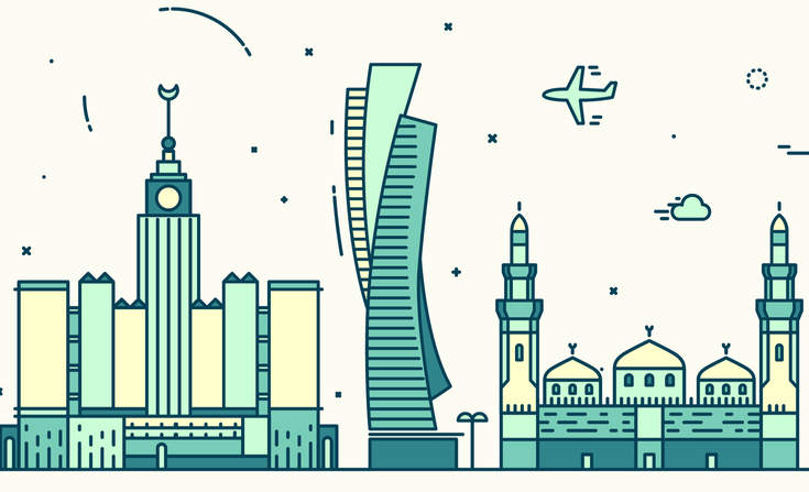L'Arabie Saoudite donne une allure à la durabilité