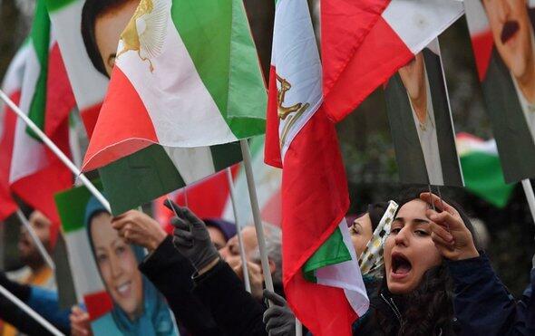 Le changement climatique pourrait avoir aidé à déclencher les protestations de l'Iran