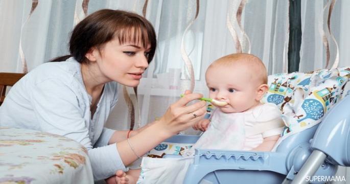 9 خطوات مجربة لفطام الطفل من الرضاعة الطبيعية