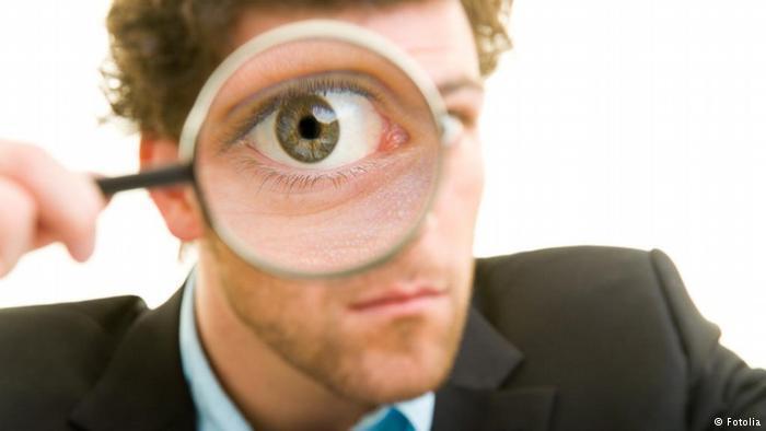تتسع العين بنسبة حوالي 45% عندما ينظر الإنسان إلى شيء يشعره بالفرح، والسعادة