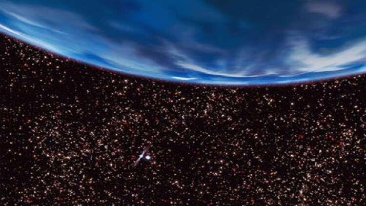 اكتشاف مجموعة أجسام فضائية جديدة