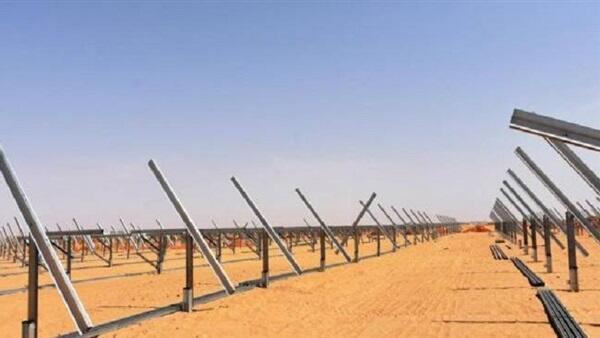 الطاقة البديلة .. مصدر كهرباء نظيفة لـ 100 مدينة!
