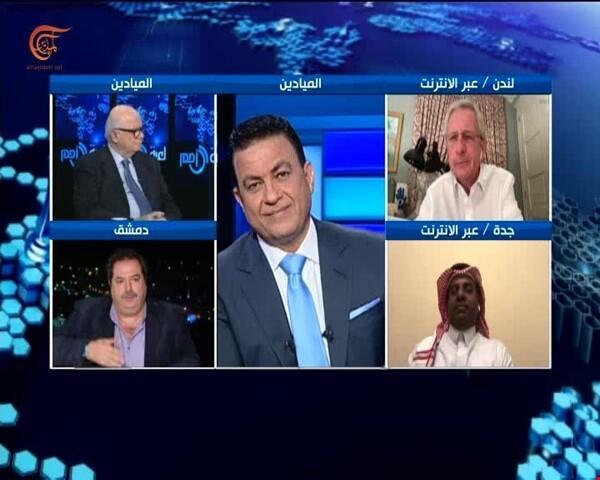 لعبة الأمم | السعودية بين الاصلاح الداخلي والجهات..