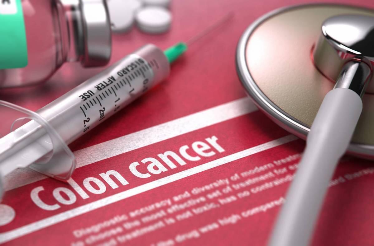 سرطان  القولون .. إكتشافه باكراً ينقذ حياتك!