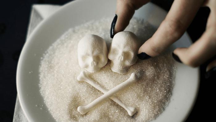 السكر .. المشكلة رقم 1 في صحة الإنسان!