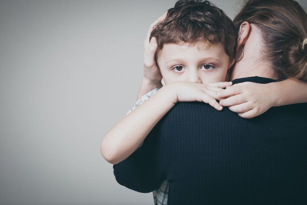 التحرش الجنسي عند الأطفال الذكور