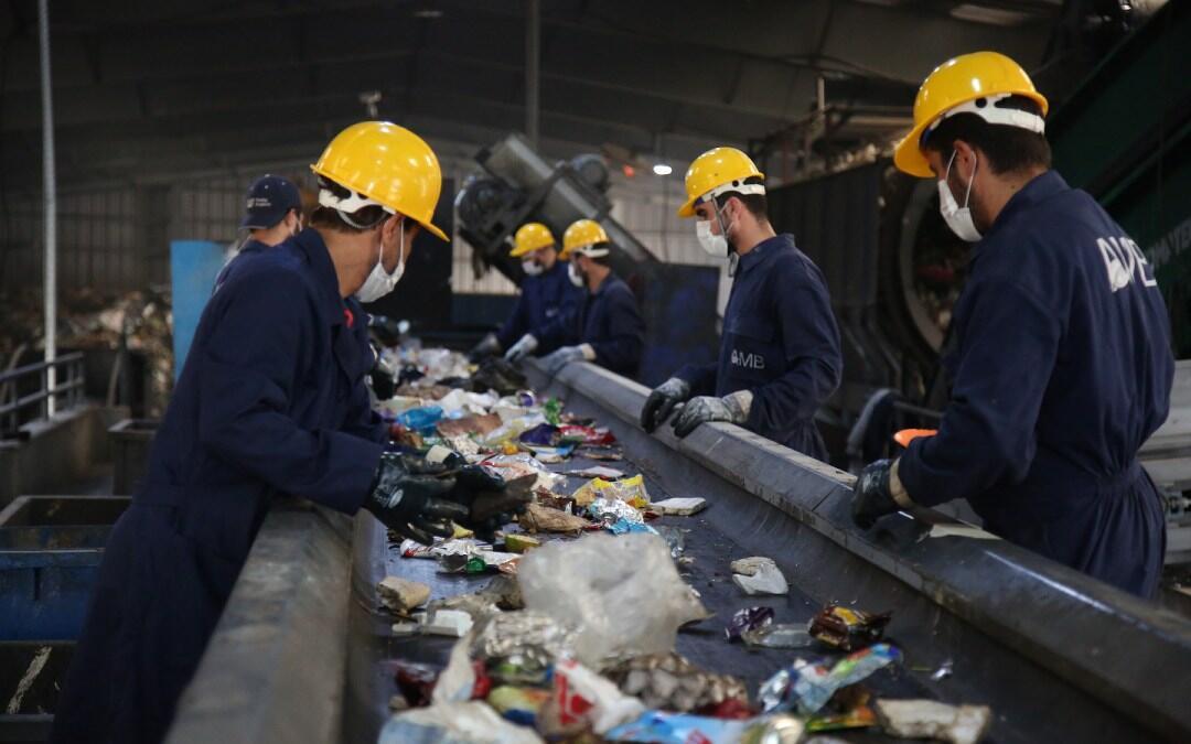 مجلس إتحاد بلديات الفيحاء قرر إعادة إقفال معمل معالجة النفايات في طرابلس بدءا من السبت
