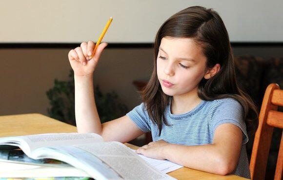 مع اقتراب الامتحانات..  10 خطوات مهمة لتحسين ذاكرة أطفالكم