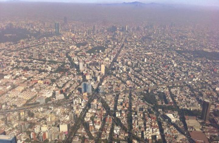 المدن  الأكثر تلوثًا على سطح الأرض