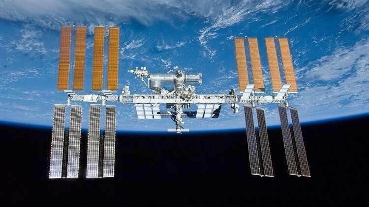 المحطة الفضائية الدولية تعدل مدارها من جديد