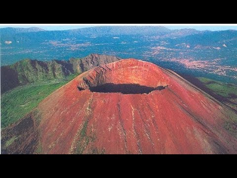 هل يثور بركان يلوستون؟