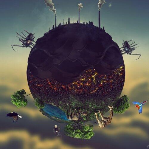 يوم إستنفاذ كل موارد الأرض …البنك الدولي يطلق حساب رأس المال الطبيعي