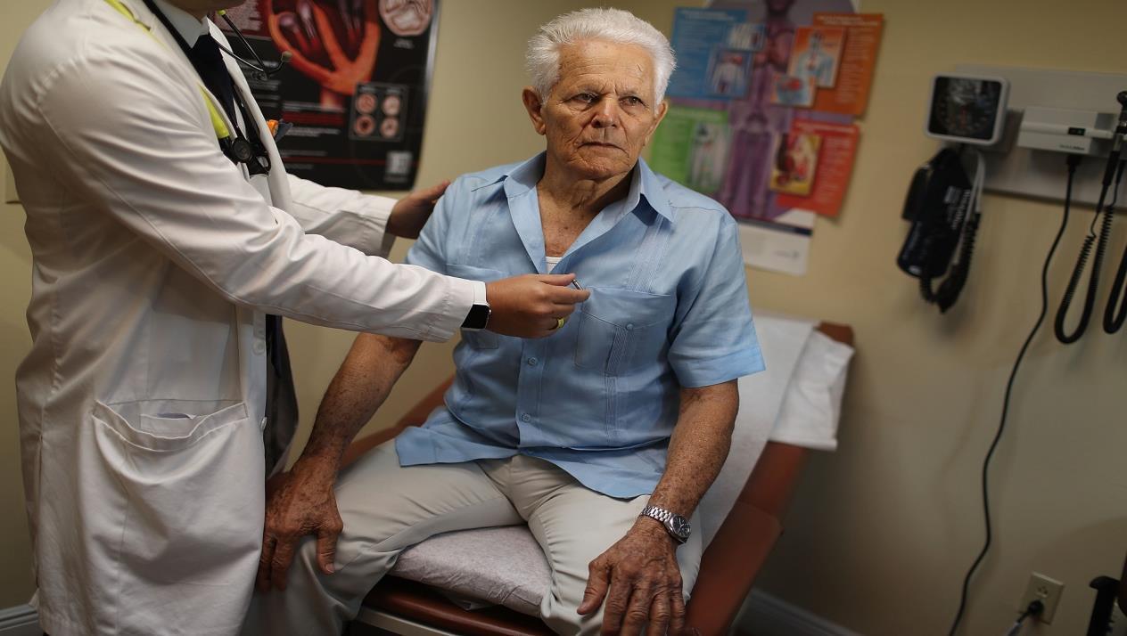 """أعراض """"غير متوقعة"""" تنبّه لمشكلات قلبية خطيرة"""