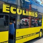 東ヨーロッパバス移動