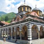 リラ修道院観光