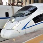 中国の夜行列車と新幹線