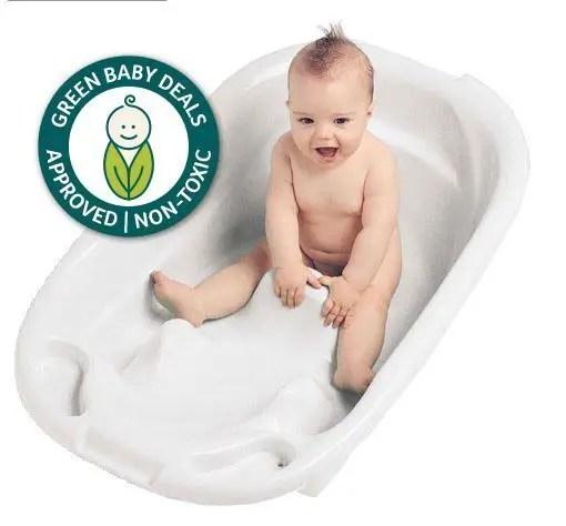 nontoxic baby tub euro bath