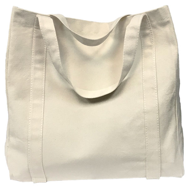 dff203324 Eco-friendly jumbo canvas shopping bag