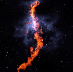 Orion composite view