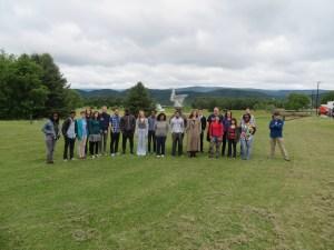 2017 Summer Students
