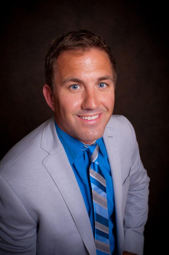 Green Bay Chiropractor Chad M. Hoffman Lifestyle Chiropractic