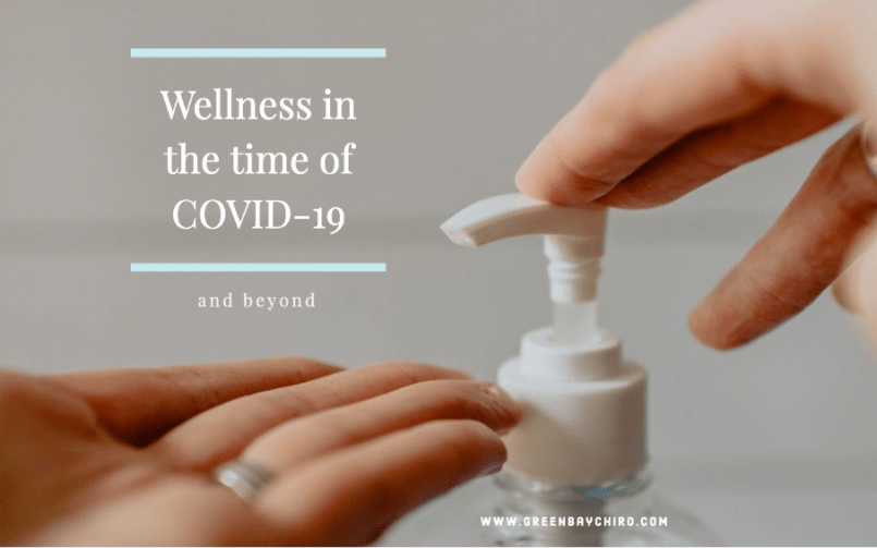 covid 19 health wellness