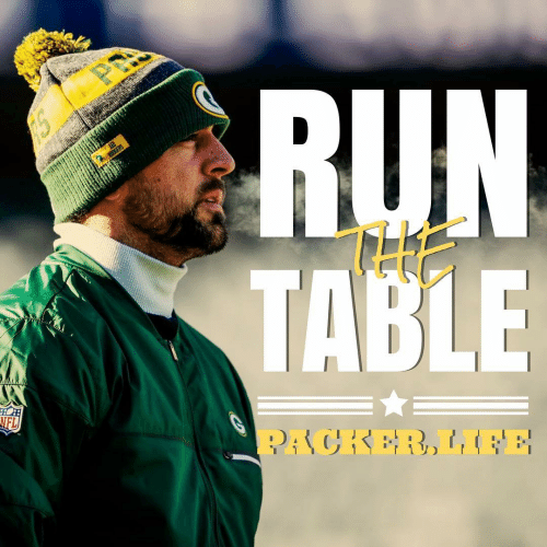 table-keep-running-packers-runthetable-packers-cheesehead-packerlife-lambeau-lombardi-9882440