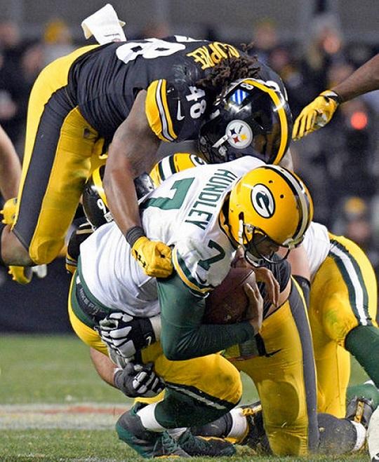 Packers_Steelers_Football_91229