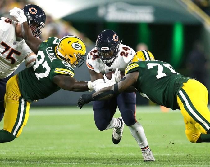 Chicago+Bears+vs+Green+Bay+Packers+AUQzGIOFkAQx