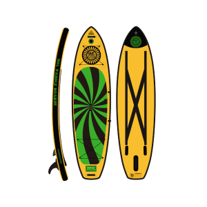 SolTrain Carbon Galaxy Paddleboard SUP