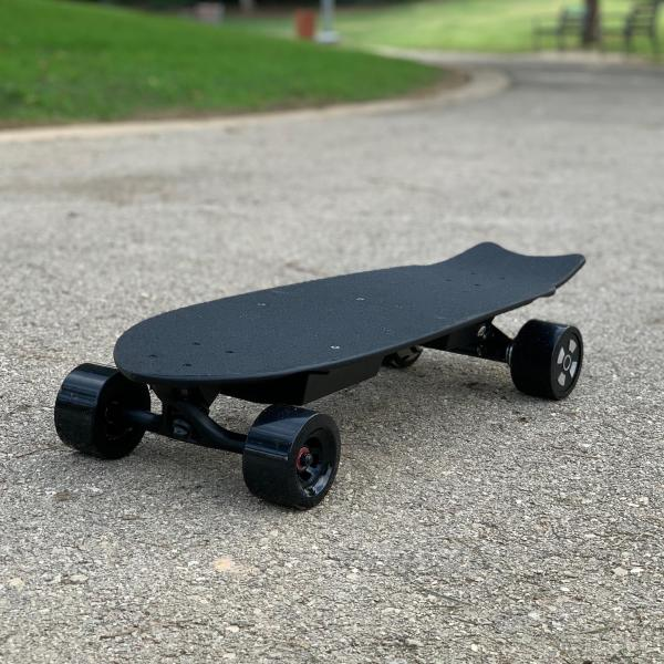 Greenboard Black mini 2021