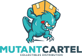 MutantCartel_Large-Logo- Green Brain Design Factory - Pittsburgh Logo Design