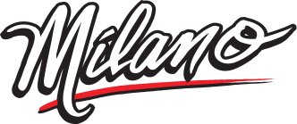 PizzaMilano-logo- Green Brain Design Factory - Pittsburgh Logo Design