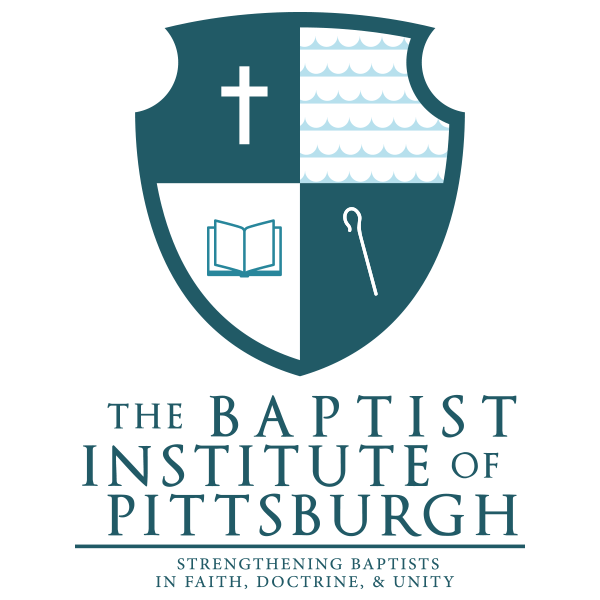 The Baptist Institure of Pittsburgh - logo-design-pittsburgh-Logo--Green-Brain-Design-Factory-Pittsburgh-Logo-Design
